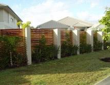 Balau Timber Panel Inserts