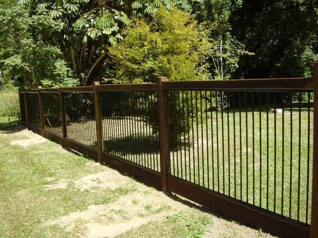Developer Fence