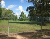 Kangaroo Floppy Top Fence