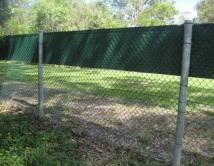Koala Security Fence