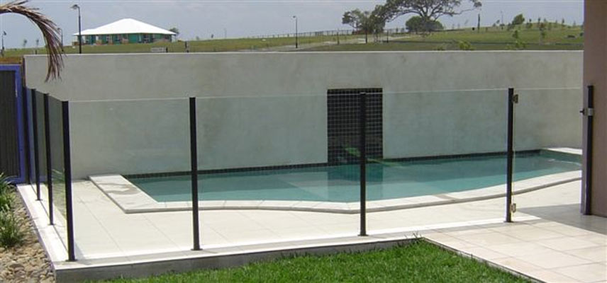 Pool Fencing Fencescape Fencing