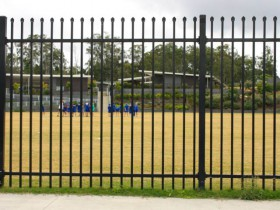 Amberley District State School Fencing
