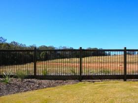 Freshwater Estate Fencing