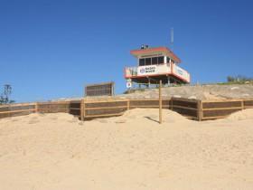 Marcoola Dune Fence
