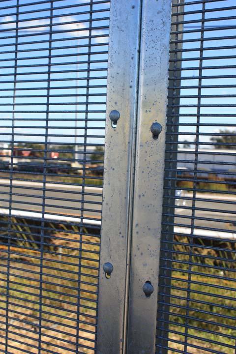 Moorooka Train Station Fencing