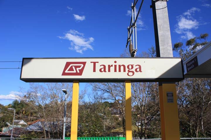 Taringa Train Station Fencing