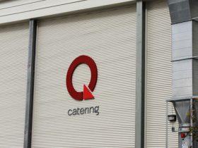 Qantas Catering Brisbane