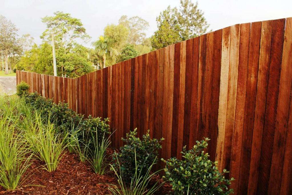 Yandina Butted Pine