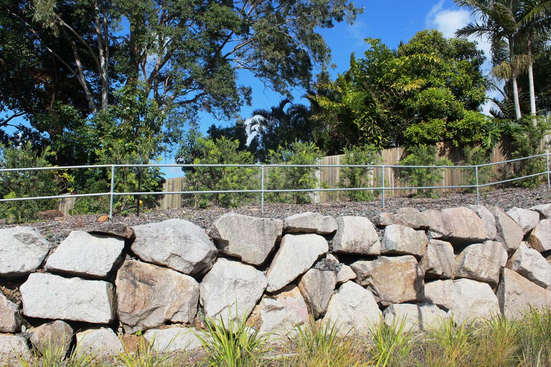 Regis Kuluin Aged Care Facility Fencescape Fencing