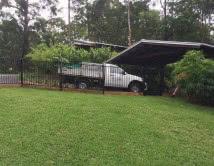 Tallebudgera Gold Coast Fence