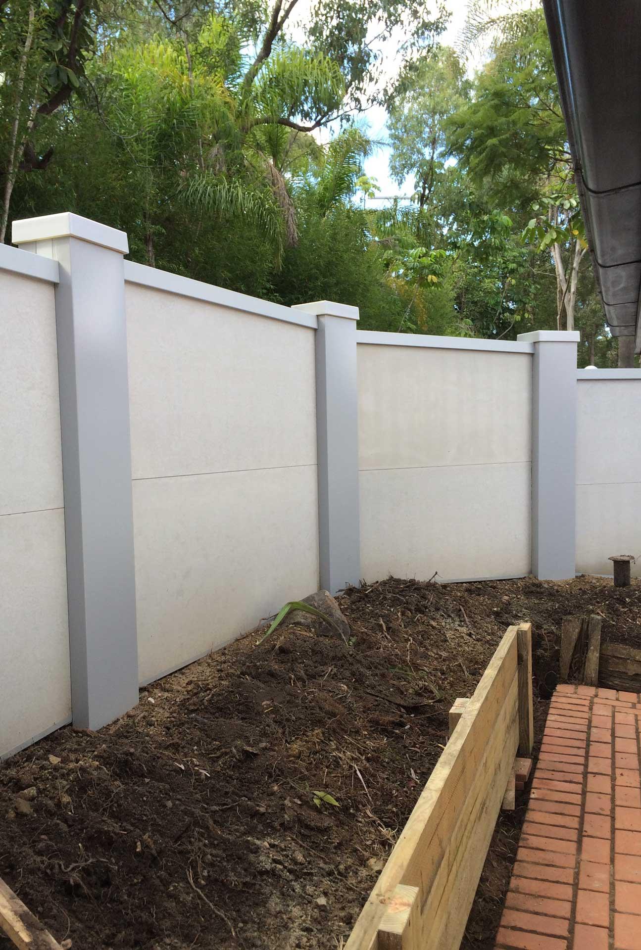 Modular Fencing Fencescape Fencing Australia S 1 Fence